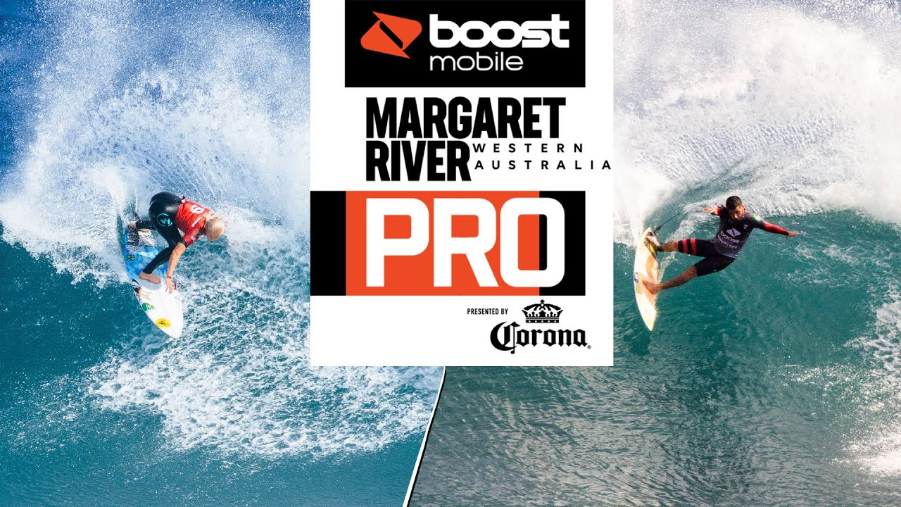 WSL Presents: 2021 Boost Mobile Margaret River Pro Presented By Corona