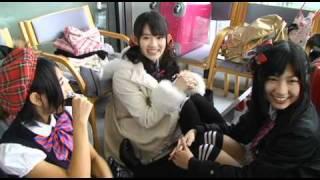 SUPER☆GiRLS定期ライブ、「超絶少女2011~がんばって 青春~」オフショ...
