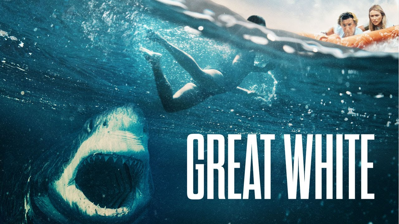 GREAT WHITE | Official Trailer [HD]