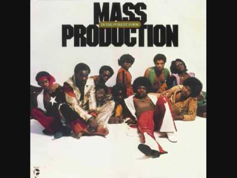 MASS PRODUCTION - LOVE YOU