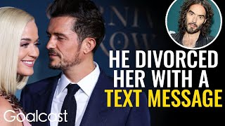 What Did Orlando Bloom Teach Katy Perry About True Love? | Life Stories by Goalcast