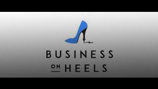 «Бизнес на каблуках» Как из свадьбы сделать бизнес?
