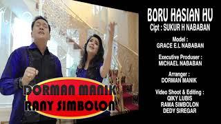 Download lagu Boru Hasian Hu (Duet Dorman Manik & Rany Simbolon)