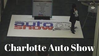 Charlotte International Auto EXPO!!!