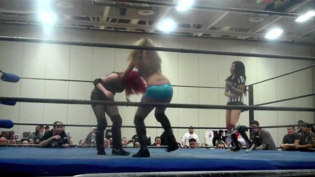 Sky Wrestling