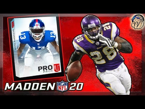 Madden 20 -- EAACCESS Early Madden 20 Ultimate Team Should You Buy Packs? MUST WATCH!