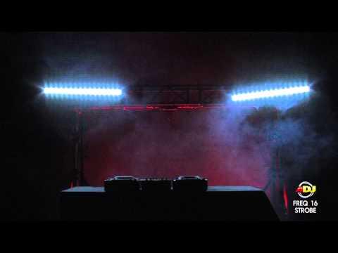 American DJ Freq 16 Strobe