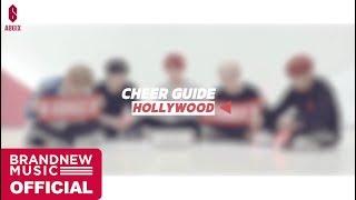 AB6IX (에이비식스) 'HOLLYWOOD' 응원법 가이드 영상