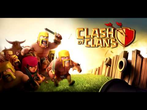 Clash Of Clans: Main Theme