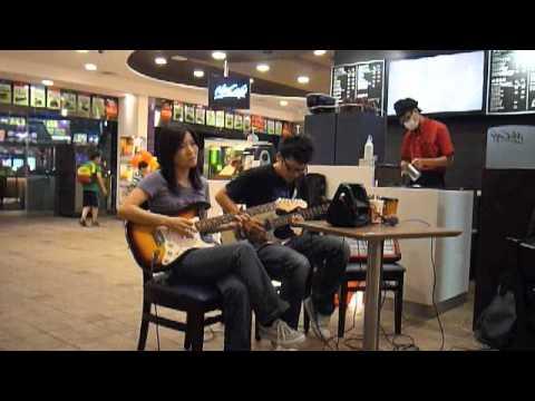 lifelab studio-Mcd Cafe'