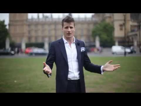 The Parliament Square ALS 'Ice' and Rubble Bucket Challenge