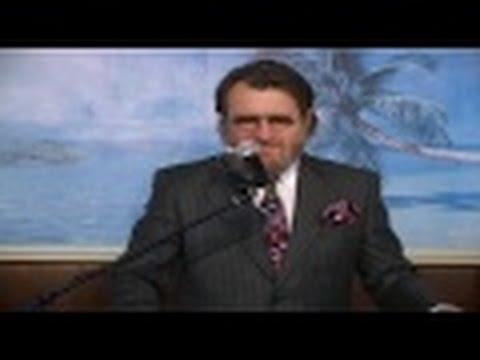 01.06.2017 - Iacob Coman - Dumnezeu nu-si pune mintea cu tine !
