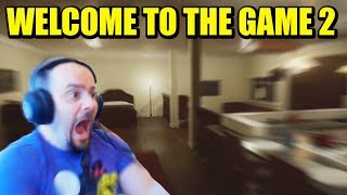 *#@|! QUE SUSTOS!!! - WELCOME TO THE GAME 2 | Gameplay Español