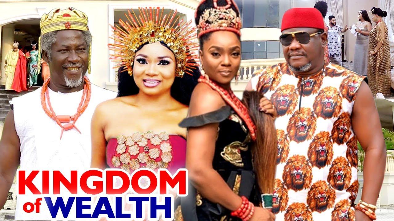 Download KINGDOM OF WEALTH SEASON 1&2 FULL MOVIE (UGEZU J UGEZU) 2020 LATEST NIGERIAN NOLLYWOOD MOVIE