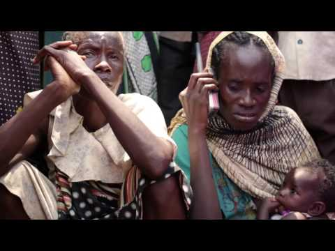 South Sudan: Helping people find each other after fleeing Wau