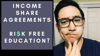 The POTENTIAL DANGERS of an Income Share Agreement (ISA) / What you SHOULD KNOW before!