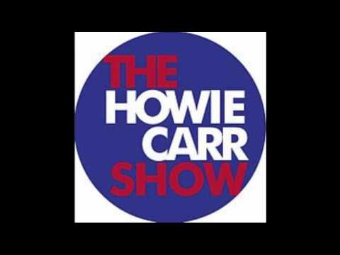 Adam Kredo Talks with Steve Robinson of The Howie Carr Show About His Piece on Michael Flynn