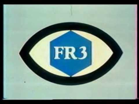 G n rique fermeture antenne fr3 1975 youtube for Antenne 2 telematin cuisine