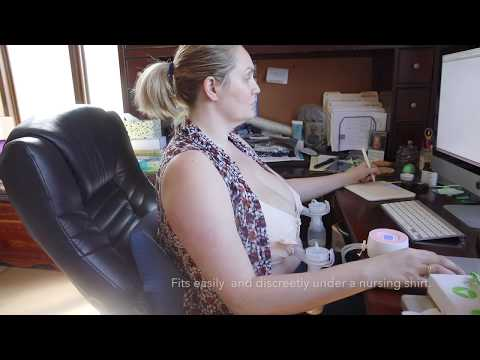 BREASTPUMP FAIL! from YouTube · Duration:  1 minutes 9 seconds