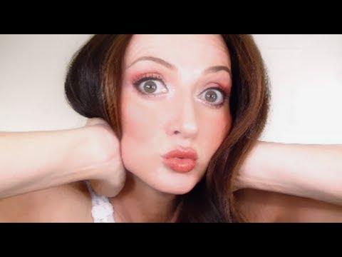 Bigger, Bambi Eyes Makeup Tutorial