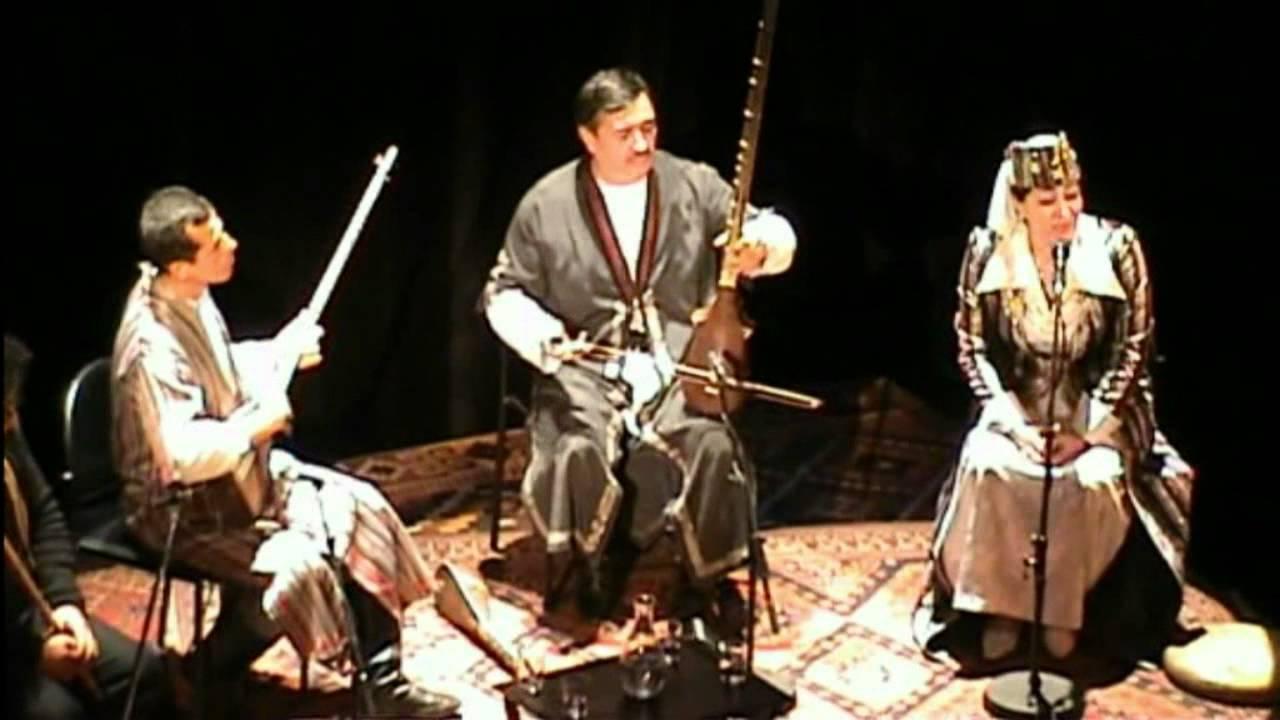shashmaqam