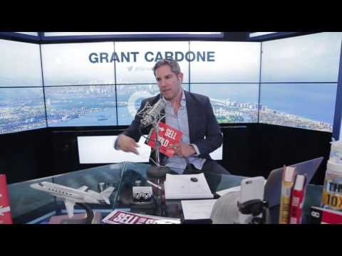 How to Get a Book Published - Grant Cardone