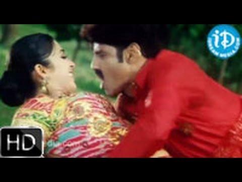 Allari Pidugu Movie Songs - Ongolu Gittharo Song - Balakrishna - Katrina Kaif - Charmi