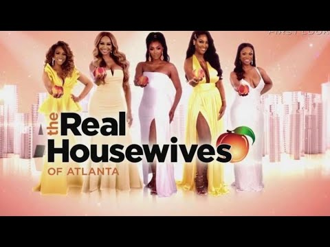 Real Housewives of Atlanta| S13, Ep.16| Hurricane Housewives (Review)