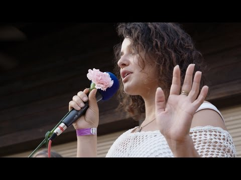 Art Gallery - Spoken Word Poetry by Allyssa Marie Milan