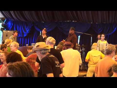 Preston Frank & Donna the Buffalo Dance Tent.mp4---Stole My Chicken
