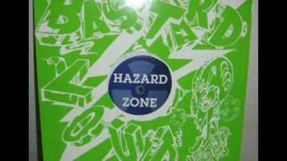The Speed Freak - HAZARD ZONE