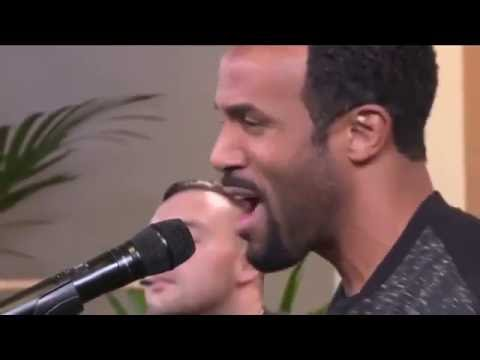 Craig David -  Acoustic show Includes ONE MORE TIME