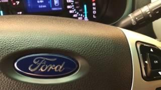 Ford Explorer seminueva 2011 versión básica