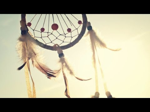 Native American Music | Shamanic Chant, Storm & Spirit Flute | Peace and Relaxation
