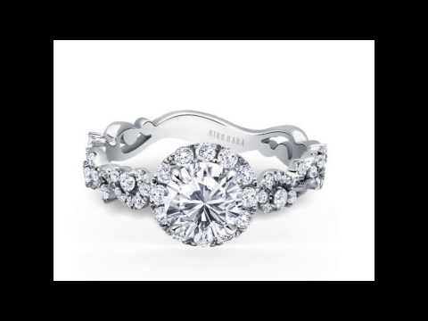Diamonds.Top 40 Diamond Engagement Rings 2017