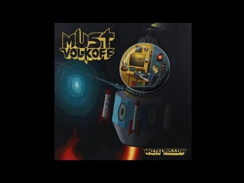 Must Volkoff ft. Kings Konekted - 'Something Got To Give'