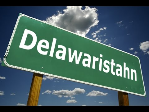 Sharia in the State of Delaware