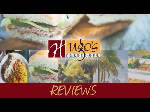 Hugo's Spanish Fusion Restaurant Reviews - Tampa, FL Spanish Restaurant Reviews