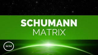 Download Schumann Matrix - All 6 Earth Tones Simultaneously - Binaural Beats MP3 song and Music Video