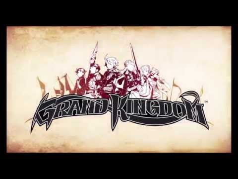 Test Grand Kingdom FR