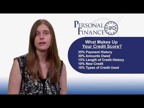 Credit Scores and Establishing Good Credit