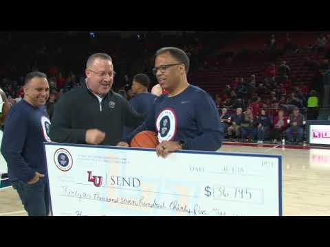 NCAA Preview: Liberty vs Virginia Tech
