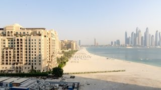 4 bedrooms in Aegean Tower Oceana palm Jumeirah for rent