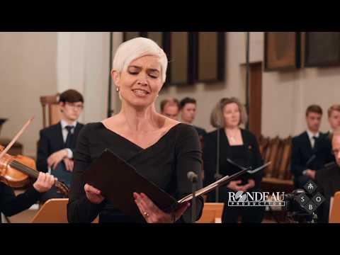 "Video-Motette Mit Bach-Kantate ""Wir Danken Dir, Gott"" // Thomaskirche Zu Leipzig Am 30. Mai 2020"