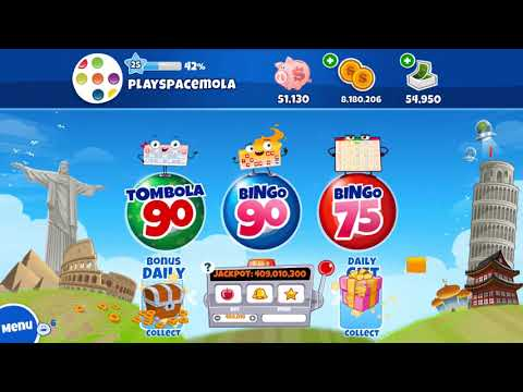 LOCO BiNGO! Play for crazy jackpots 1