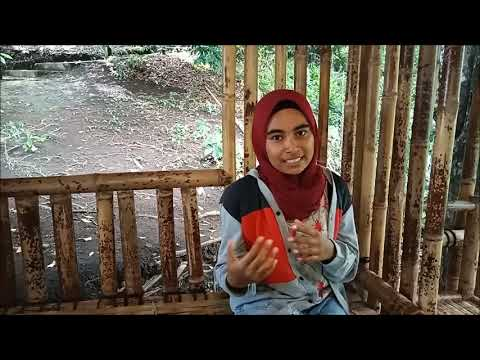 How to Make Gohu. Traditional Food in Ternate