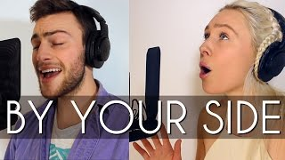 By Your Side - Jonas Blue ft.RAYE (COVER)
