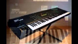Yamaha SY99 Demo