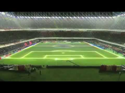Irn Bru - World Cup Squad 2034