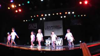 舞衣子 KIDS Number / PL-1G.P JAPAN FINAL 2015 DANCE SHOW